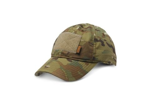 5.11 Tactical Flag Bearer Cap - MultiCam