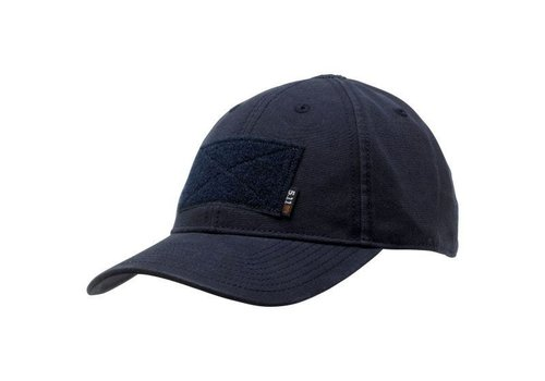 5.11 Tactical Flag Bearer Cap - Dark Navy