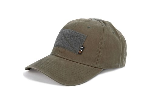 5.11 Tactical Flag Bearer Cap - Ranger Green