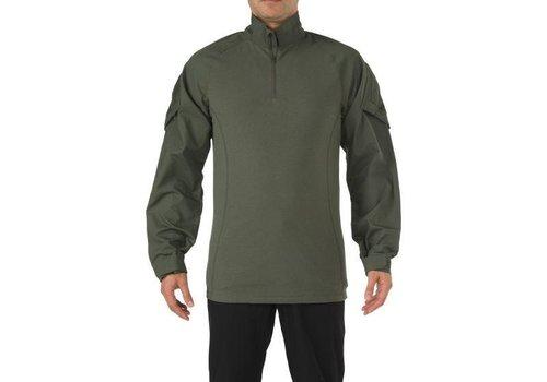 5.11 Tactical Rapid Assault Shirt - TDU Green