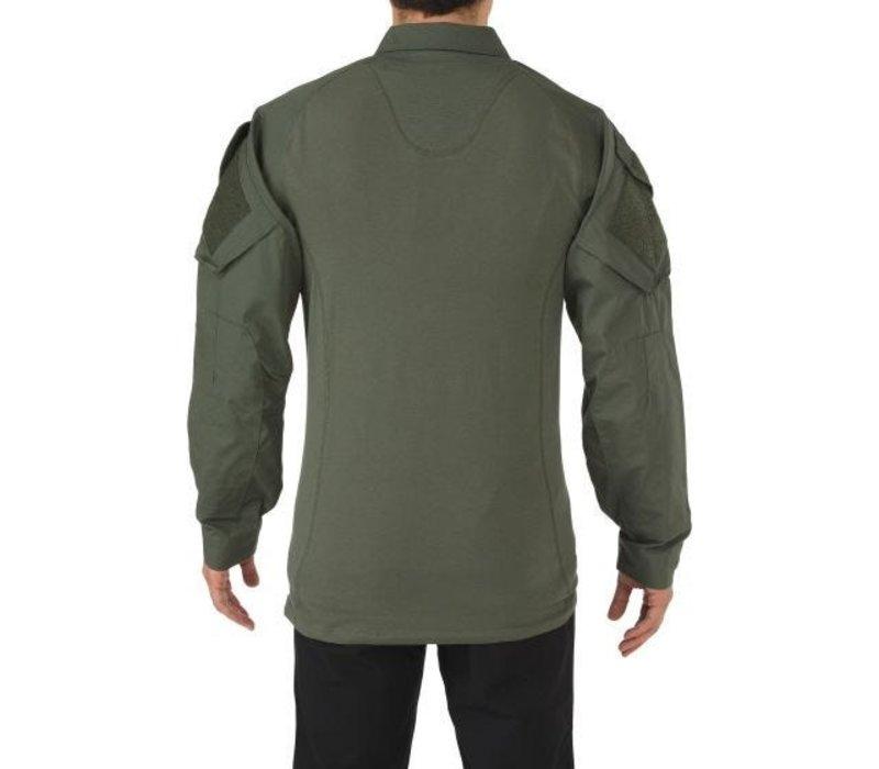 Rapid Assault Shirt - TDU Green
