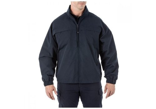 5.11 Tactical Response Jacket - Dark Navy