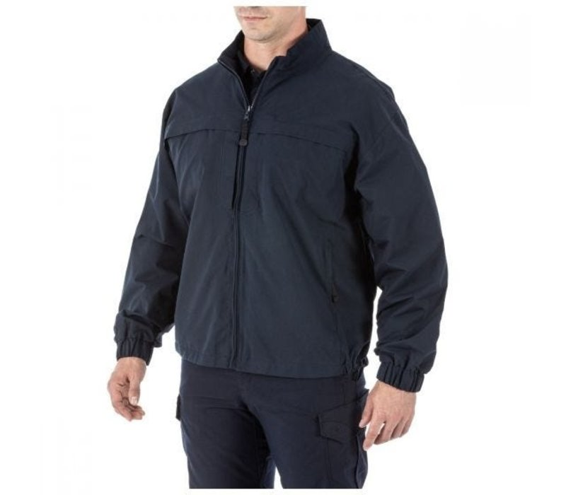 Response Jacket - Dark Navy