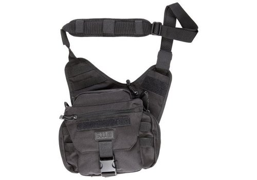 5.11 Tactical PUSH Pack 6L - Black