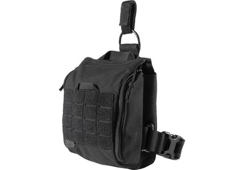 5.11 Tactical UCR Thigh Rig - Black