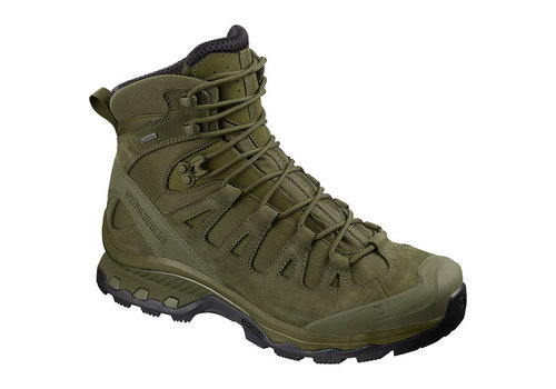 Salomon Quest 4D GTX Forces 2 - Ranger Green