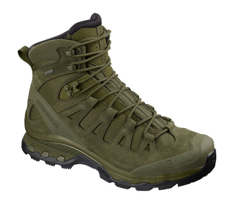 Quest 4D GTX Forces 2 - Ranger Green