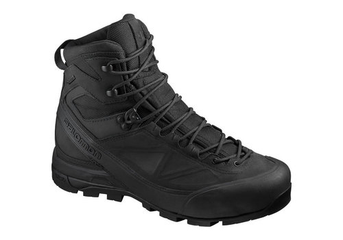 Salomon X Alp MTN GTX Forces - Black