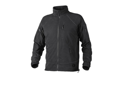 Helikon-Tex Alpha Tactical Jacket - Black
