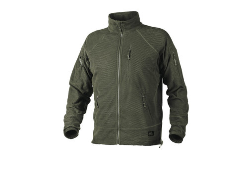 Helikon-Tex Alpha Tactical Jacket - Olive