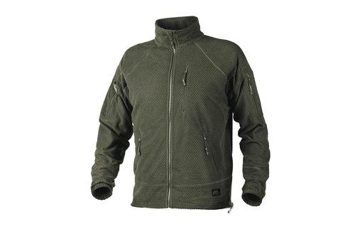 Helikon-Tex Alpha Tactical Jacket - Olive