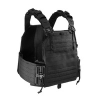 TT Plate Carrier QR LC- Black