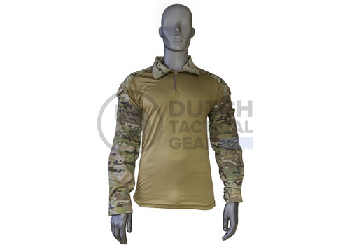 Dutch Tactical Gear Combat Shirt version 2 -All Terrain /Multicam
