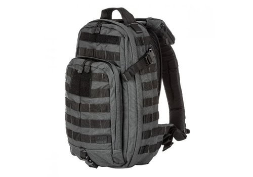 5.11 Tactical Rush MOAB 10 Sling pack 18L - Double Tap