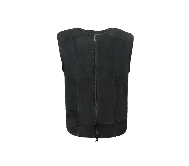 Stealth Series 2 - Black NIJ IIIA