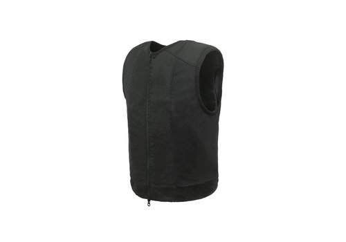 SafeGuard Armour Stealth Series 2 - Black NIJ IIIA