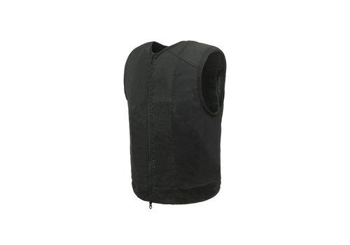 SafeGuard Armour Stealth Series 2 - Black NIJ IIIA