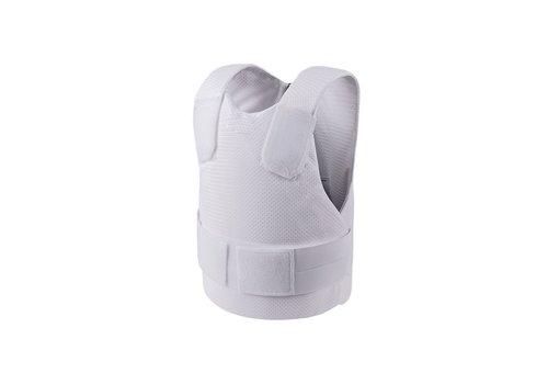 SafeGuard Armour Ghost - White NIJ IIIA KR2 SP2