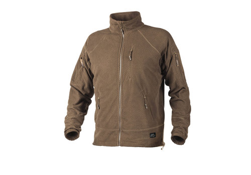 Helikon-Tex Alpha Tactical Jacket - Coyote