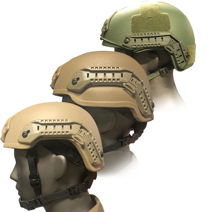 Ballistisch Helm