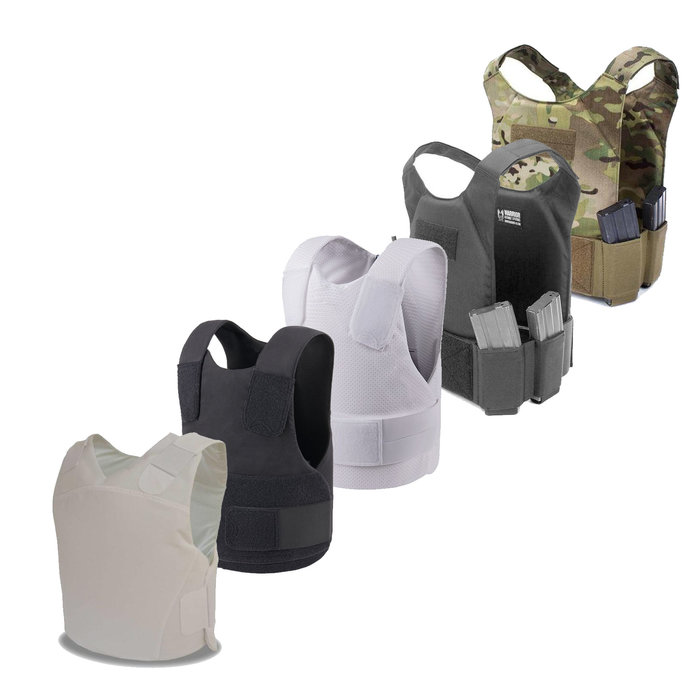 Covert Carrying systems
