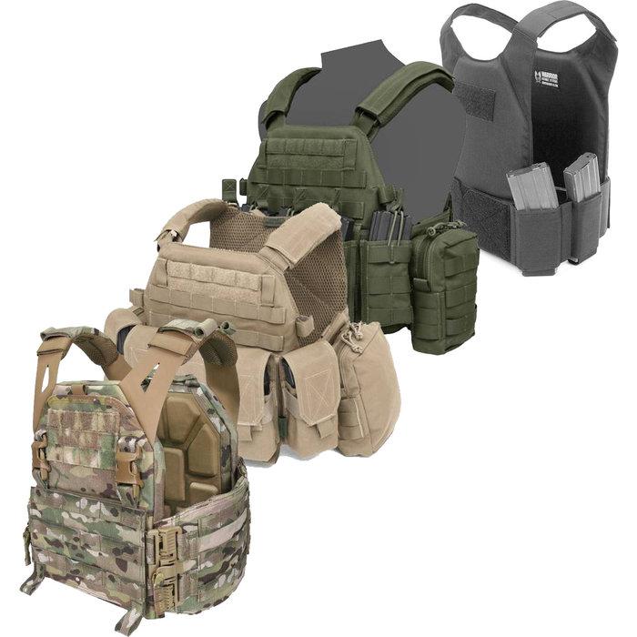 Armour Carrier