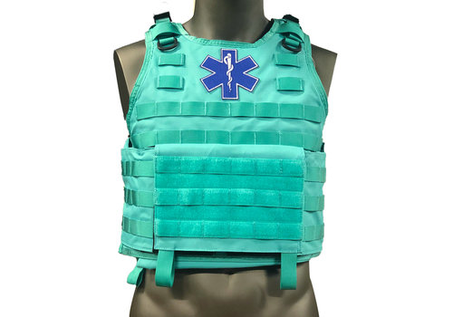 Dutch Tactical Gear Paramedic vest ( only for the Dutch Paramedic )
