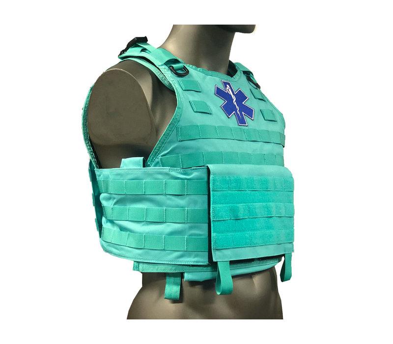 Ambulance vest tbv nieuw tenue ( alleen beschikbaar voor hulpdienst)