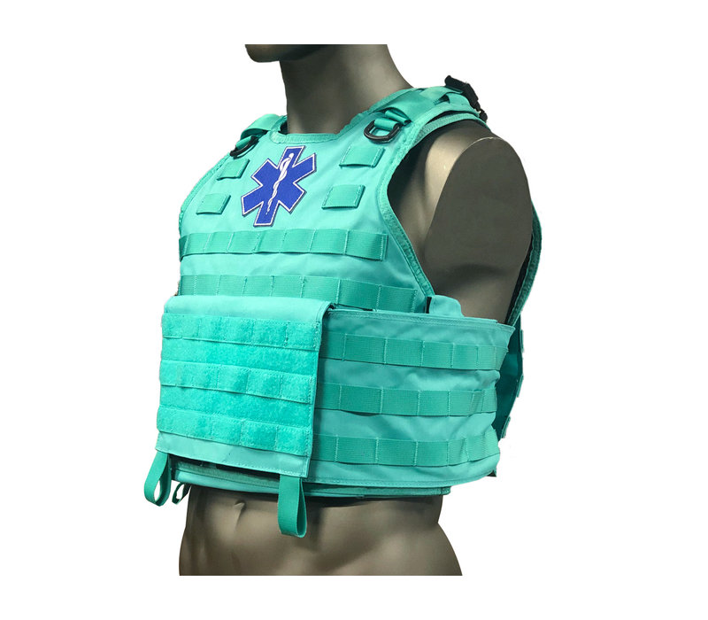 Paramedic vest ( only for the Dutch Paramedic )