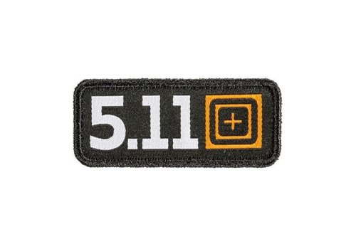 5.11 Tactical Legacy Woven Patch
