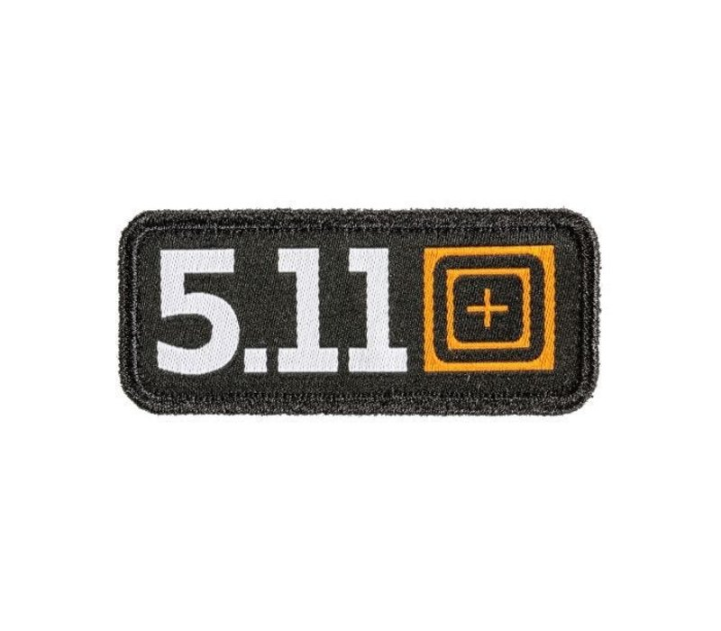 Legacy Woven Patch