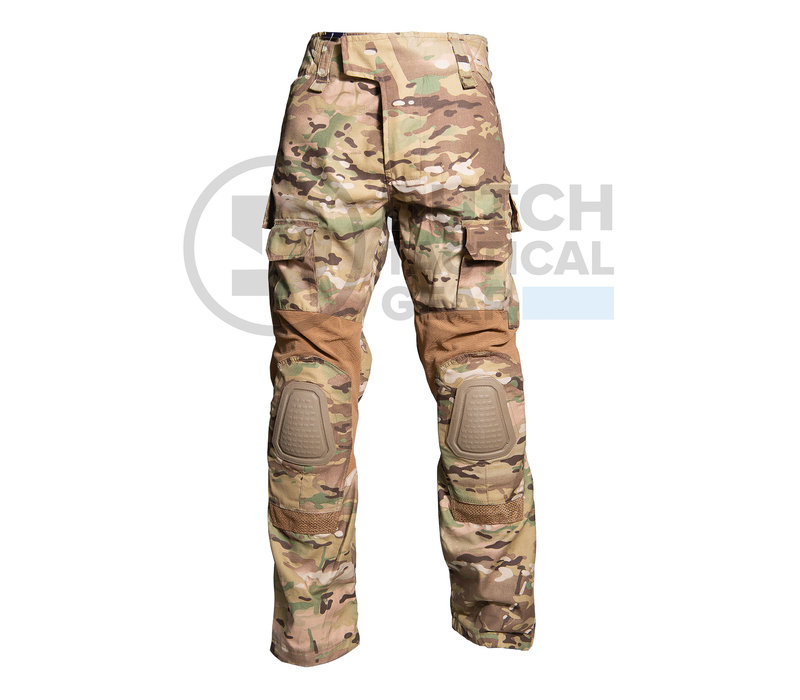 Combat Pants - ATP / Multicam
