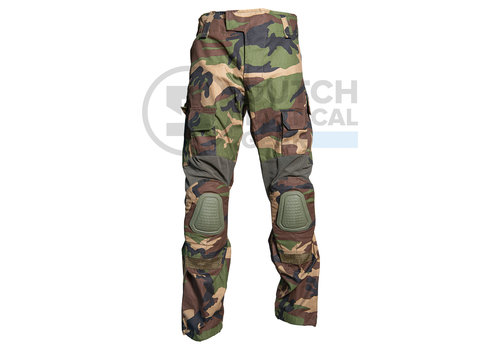 Dutch Tactical Gear Combat Pants - US Woodland