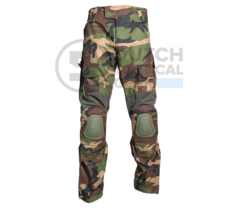 Combat Pants - US Woodland