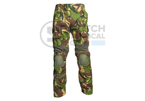Dutch Tactical Gear Combat Pants - NLD Woodland