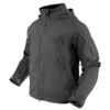 Condor 609 Summit Zero Lightweight Softshell Jacket - Black