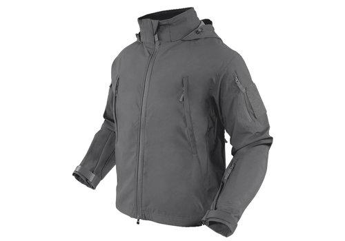Condor 609 Summit Zero Lightweight Softshell Jacket - Graphite