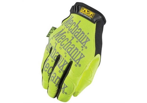 Mechanix Wear The Original - Hi-Viz - Yellow
