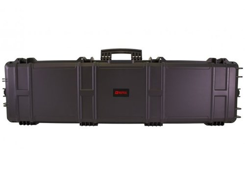 Nuprol XL Hard Case - PnP Foam - Black