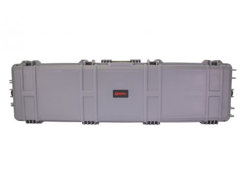 Nuprol XL Hard Case - PnP Foam - Grey