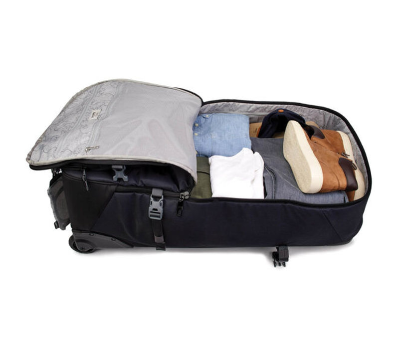 Toursafe EXP34 - Black