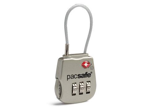 PacSafe PROSAFE 800 - Silver