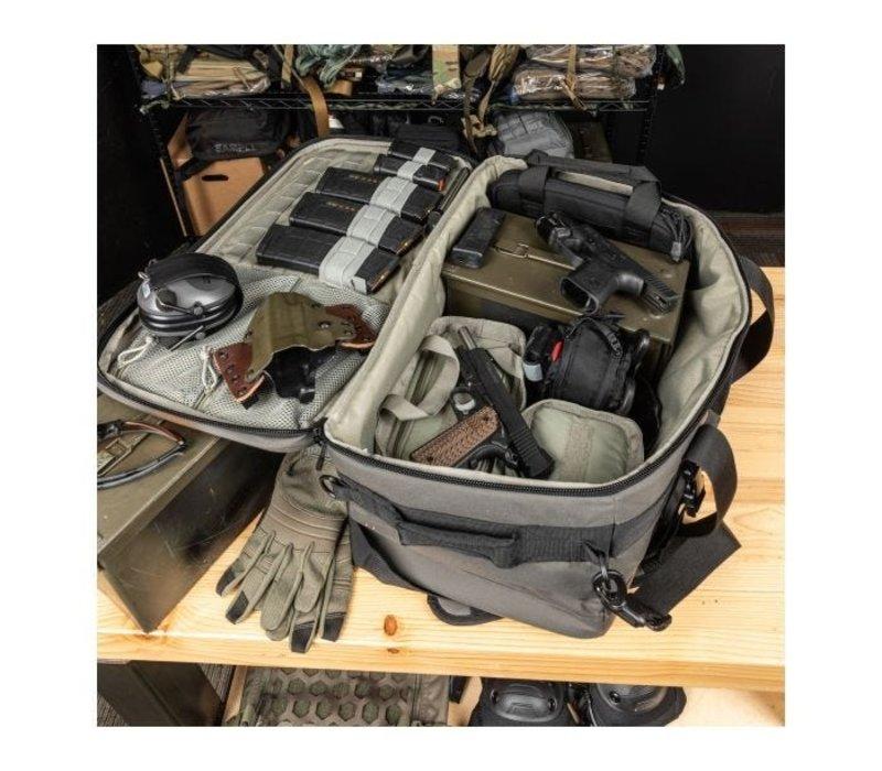 Range Master Duffle set 47 L - Ranger Green