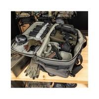 Range Master Duffle set 47 L - Slate