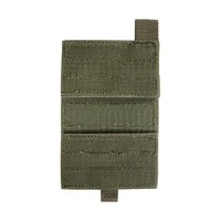 TT 2 Molle Hook+Loop Adapter - Olive
