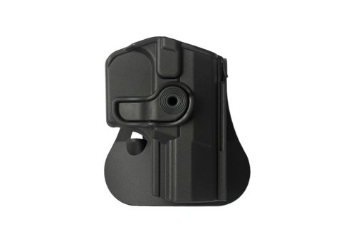 IMI Defense Walther PPQ Holster - Black