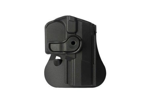 IMI Defense Walther PPQ Holster - Zwart