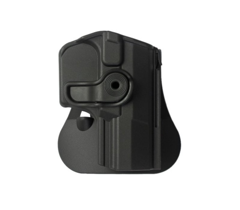 Walther PPQ Holster - Black