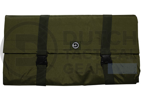 Dutch Tactical Gear The Football Map Case - Olive Drab