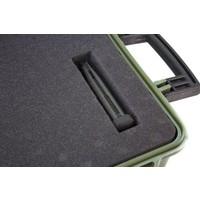 Large Hard Case -  PnP Foam - Black